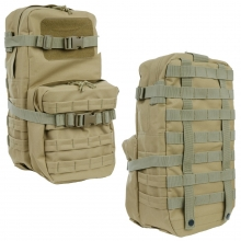 ZAINO MOLLE BACKPACK OD 25 LT