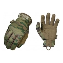 MECHANIX GUANTI FAST FIT MULTICAM L