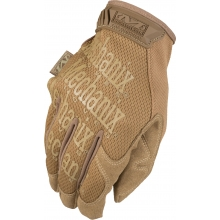 GUANTI MECHANIX ORIGINAL COYOTE BROWN M