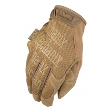 GUANTI MECHANIX ORIGINAL COYOTE BROWN L