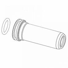 SPINGIPALLINO CNC 24,5 MM RETRO ARMS