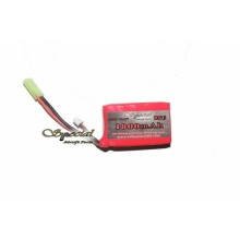 Batteria Lipo 11,1 x 1800mah 25C Special