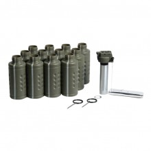 Kit Granata TB-05 Thunder B Shock APS