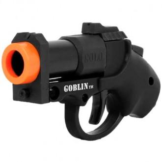 "GOBLIN Solo ""Player Set"" Black"