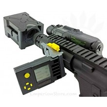 Xcortech Advanced X3500 Handheld Computer Airsoft Chronograph