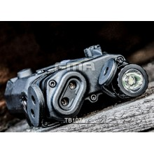FMA PEQ LA5-C Upgrade Version LED White Light + Red Laser With IR Lenses