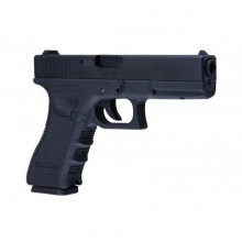 WE PISTOLA A GAS GLOCK G17