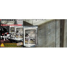 SHOOTER PALLINI PRECISION 0,25GR BOX DA 20 BUSTE