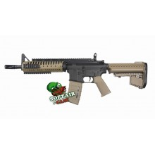 A&K M4 CASV CUSTOM FULL METAL DUAL TONE 2015 VERSION