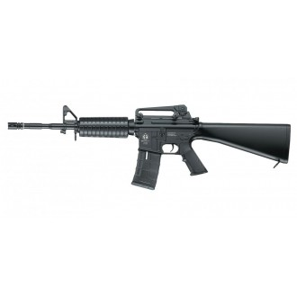 ICS FUCILE M4 A1 FIXED STOCK FULL METAL