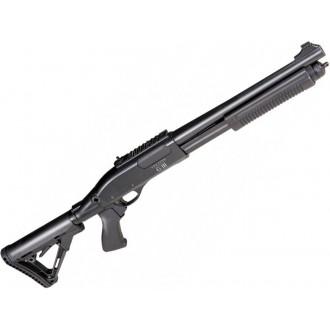 SECUTOR VELITES FUCILE A POMPA M870 G III A GAS BLACK