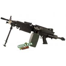 FUCILE MINIMI M249 PARA' FULL METAL