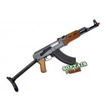 AK47 S CALCIO PIEGHEVOLE CYMA