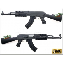AK 47 TACTICAL FULL METAL CYMA