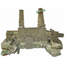 CHEST RIG LBT 1961A MULTICAM T&T