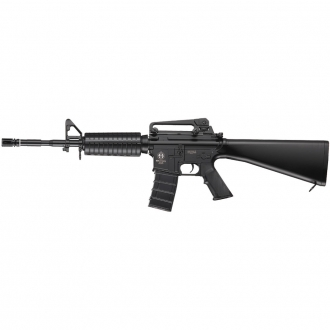 FUCILE ICS M4A1 FIXED STOCK SPORT LINES