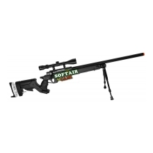 FUCILE WELL MAUSER PRO TACTICAL