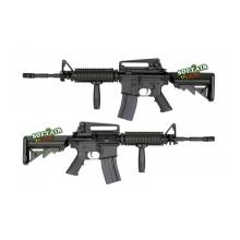 A&K FUCILE M4 RIS CALCIO CRANE