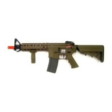 FUCILE ELETTRICO SOFTAIR M4 CQB EF ARES (AR-SC016)