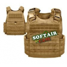 GILET TATTICO PLATE CARRIER TAN replica lbt 6094