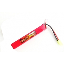 BATTERIA LIPO 1300MAH 11.1V 20C BILLOWY POWER