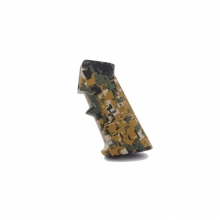 GRIP M4 IN COLORAZIONE DIGITAL WOODLAND MARPAT