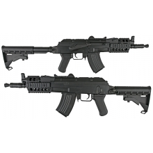FUCILE AK SPARTAC BETA TACTICAL AEG