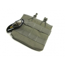 TMC MOLLE CQB Universal Double Mag Pouch
