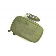 TMC Velcro Utility Pouch ranger green