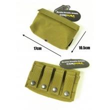 TMC D8 nylon storage bag khaki
