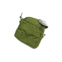 TMC MOLLE Small Utility Pouch OD