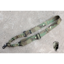 TMC TACTICAL ONE POINT SLING MULTICAM