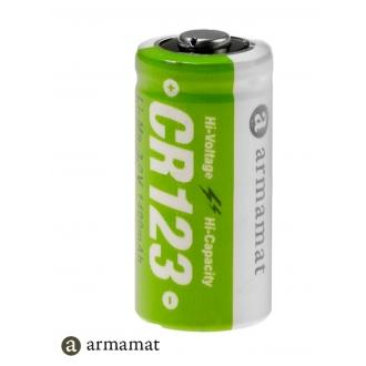 CR123 Lithium 3V