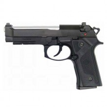 KJ WORKS PISTOLA KM9 Elite IA CO2 BlowBack