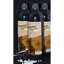 """Guarder """"Black Gas"""" Power Up Gas (2000ml)"""