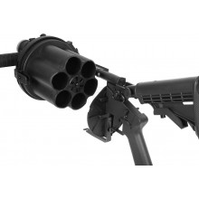 ICS LANCIAGRANATE MGL Multiple Grenade Launcher