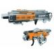 ICS FUCILE CXP-UK1R TransforM4 Long Version BlowBack EBB