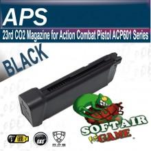 Caricatore Co2 Per Glock APS 601