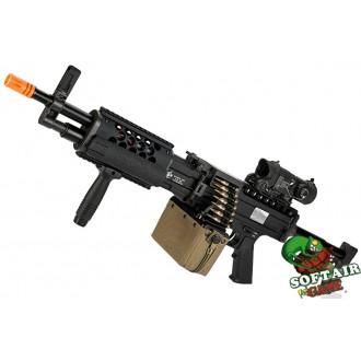 """Classic Army  LMG """"Stoner"""" Light Machine Gun (AEG)"""
