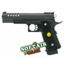 PISTOLA HI CAPA 5.1 A GAS FULL METAL WE