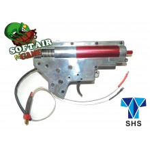 SHS GEARBOX COMPLETO DUAL SECTOR