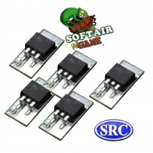 SRC MOSFET SWITCH