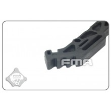 FMA NYLON STRIKE PLATE FOR UBR STOCK A