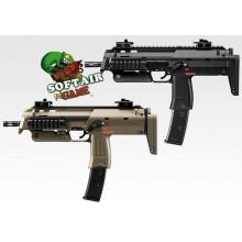 Tokio Marui MP7A1 Metal Upper Receiver GBB Gas BlowBack Tan Version